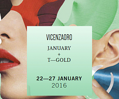 Vicenzaoro January 21 – 27 января 2016 г.