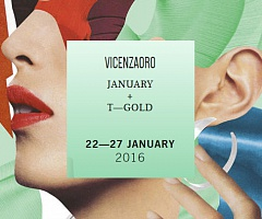 «Vicenzaoro January» January 21st — 27th